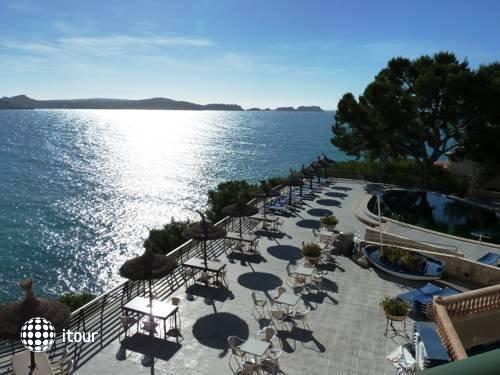 Hotel Mar Y Pins 5