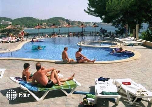 Hotel Mar Y Pins 2