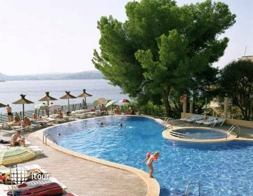 Hotel Mar Y Pins 4