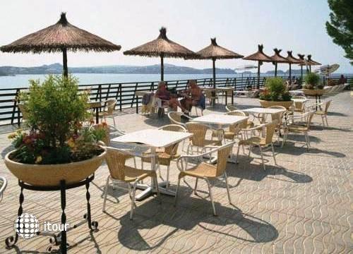 Hotel Mar Y Pins 6