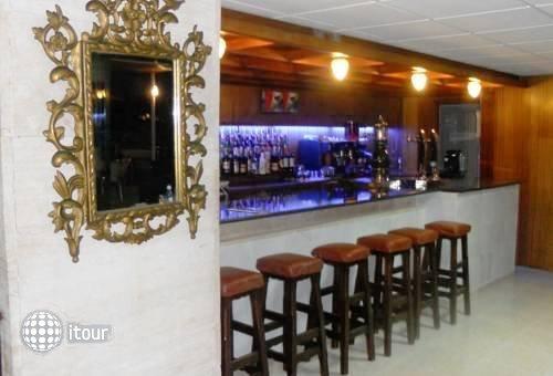 Hotel Mar Y Pins 7