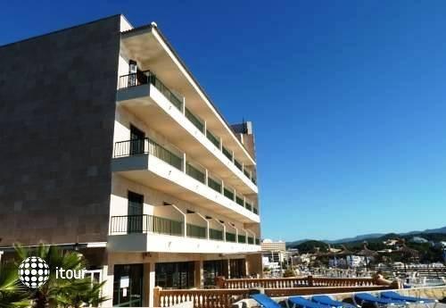 Hotel Mar Y Pins 8