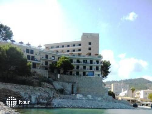 Hotel Mar Y Pins 1