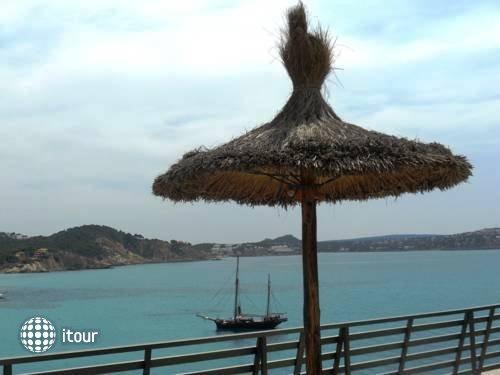 Hotel Mar Y Pins 10