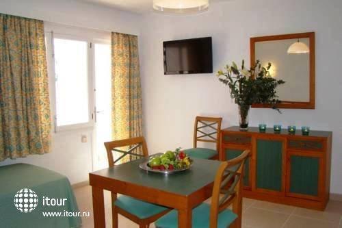 Apartamentos Sol Cala Dor 9