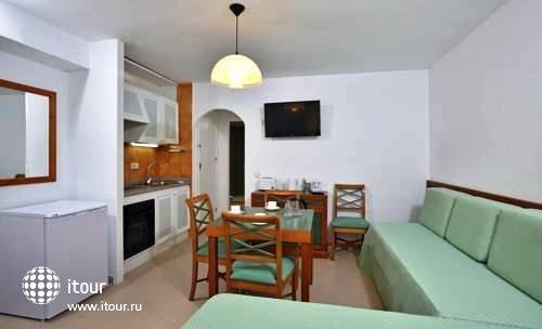 Apartamentos Sol Cala Dor 10
