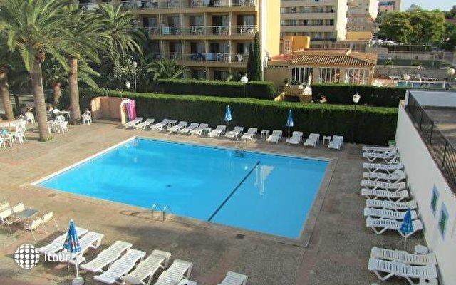 Hotel Blue Sea La Pinta 1