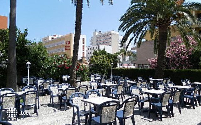 Hotel Blue Sea La Pinta 7