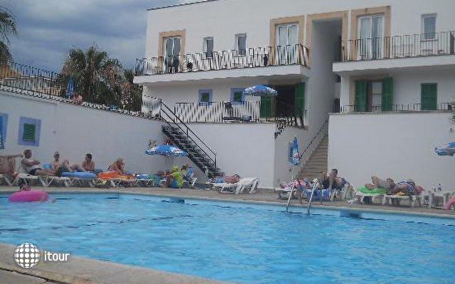 Hotel Blue Sea La Pinta 4