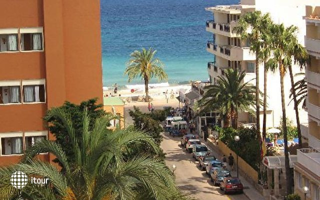 Hotel Blue Sea La Pinta 2