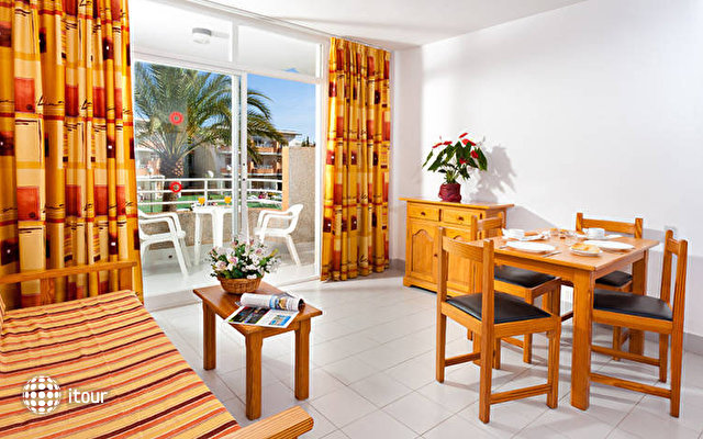 Aparthotel Blue Sea Gran Playa 5