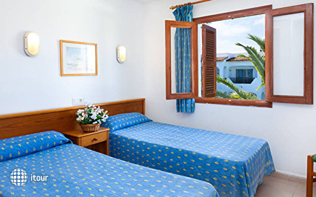 Aparthotel Blue Sea Gran Playa 8