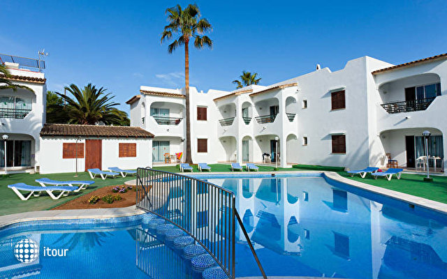 Aparthotel Blue Sea Gran Playa 1