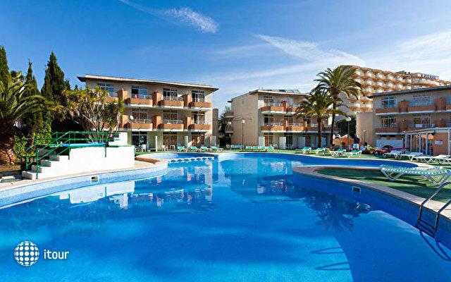 Aparthotel Blue Sea Gran Playa 9