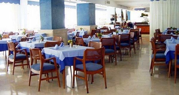 Illetas Club Playa 8