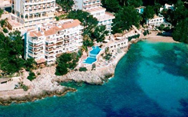 Illetas Club Playa 2