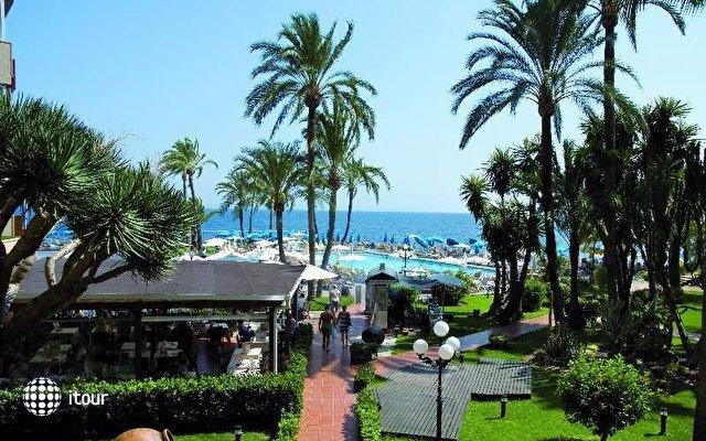 Riu Palace Bonanza Playa 8