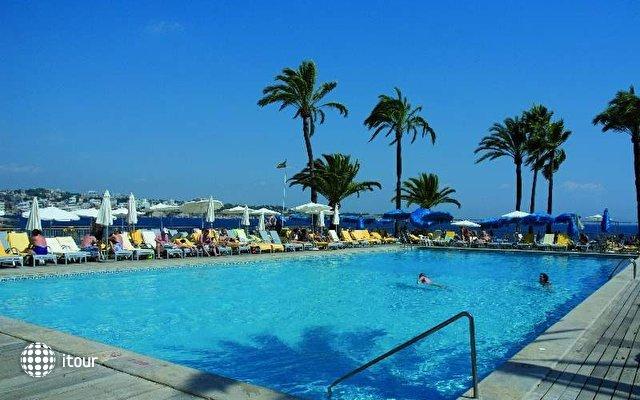 Riu Palace Bonanza Playa 9