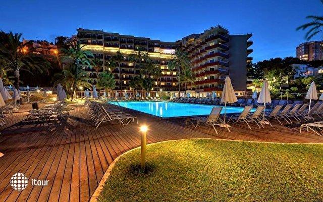 Riu Palace Bonanza Playa 4