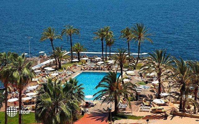 Riu Palace Bonanza Playa 5