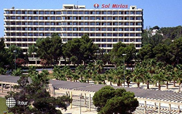 Sol Palmanova (ex. Sol Mirlos Tordos) 1