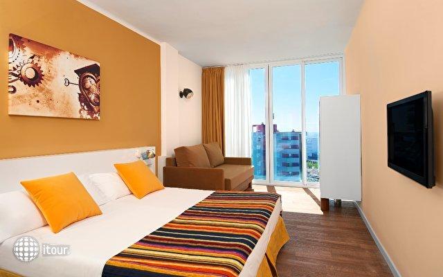 Sol Katmandu Park & Resort 2