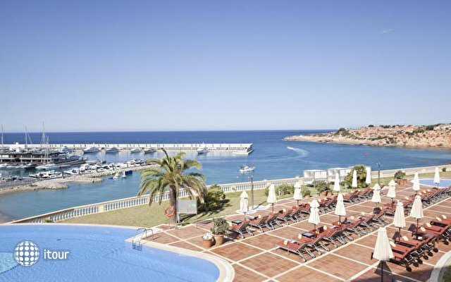 Port Adriano Marina Golf & Spa 2