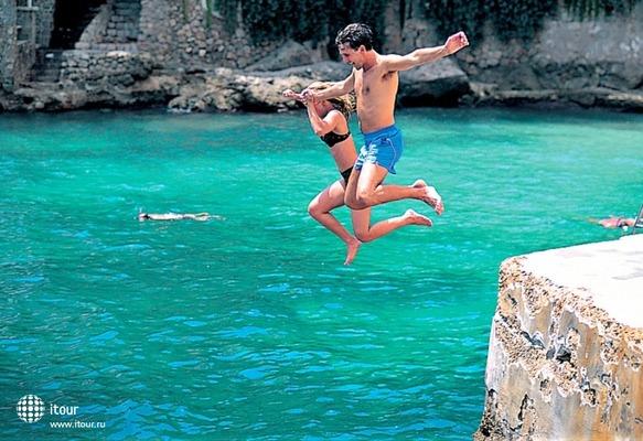 Europa Playa Marina 3