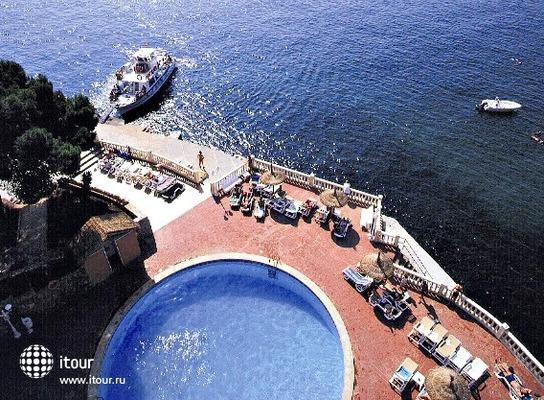 Europa Playa Marina 4