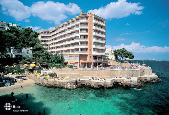 Europa Playa Marina 1