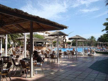 Fiesta Club Bahamas 9