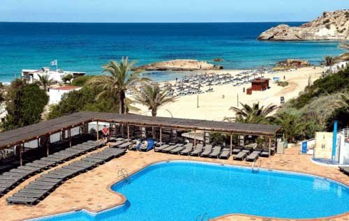 Club Cala Tarida 2