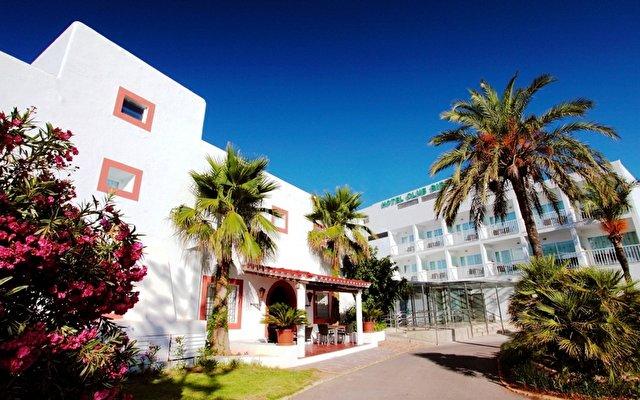 Sirenis Hotel Club Siesta 1