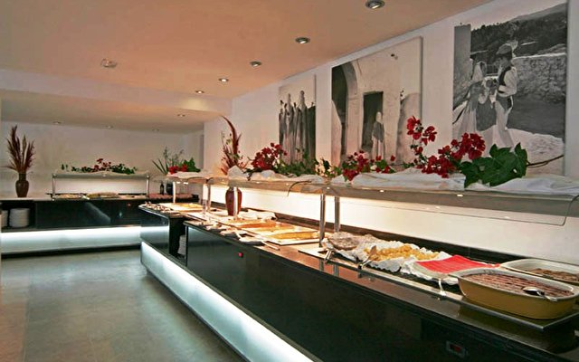 Sirenis Hotel Club Siesta 9