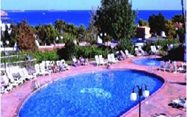 Sirenis Hotel Club Siesta 2