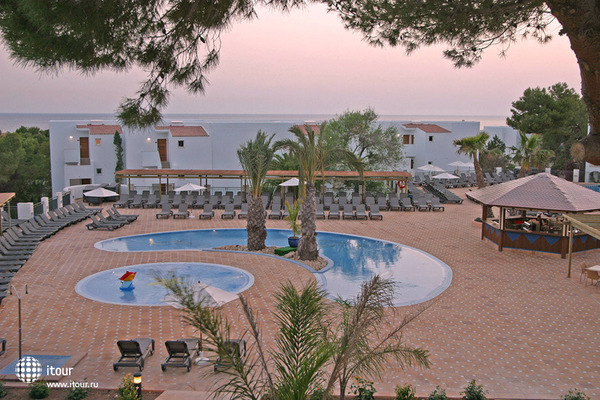 Insotel Club Tarida Beach 4