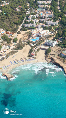 Insotel Club Tarida Beach 6