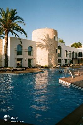 Insotel Club Tarida Beach 7