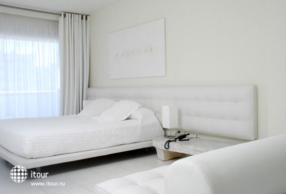 El Hotel Pacha 7