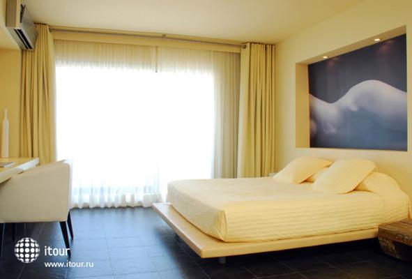 El Hotel Pacha 10