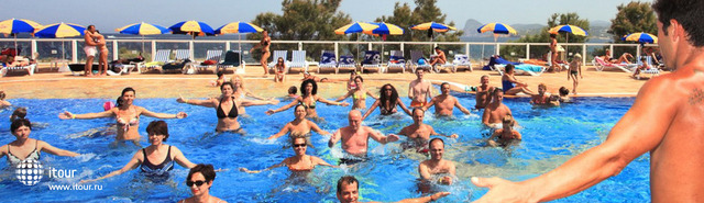 Sirenis Hotel Club Aura 1