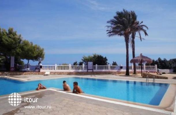Azuline Club Punta Arabi 3