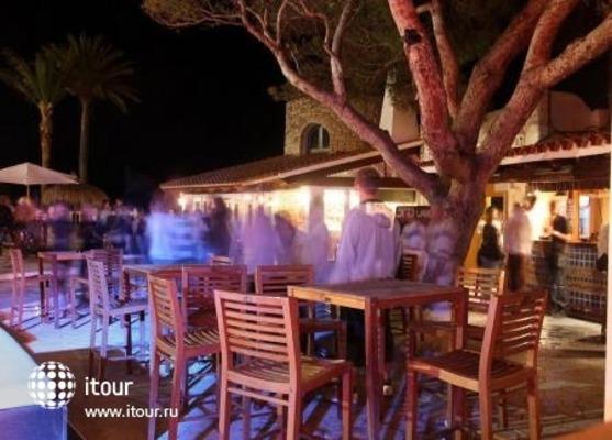 Azuline Club Punta Arabi 4