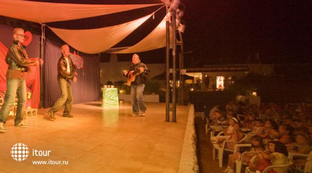 Ola Club Cala Llenya 3