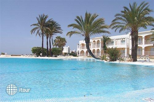 The One Ibiza Hotel 3