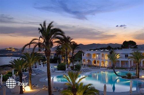 The One Ibiza Hotel 2