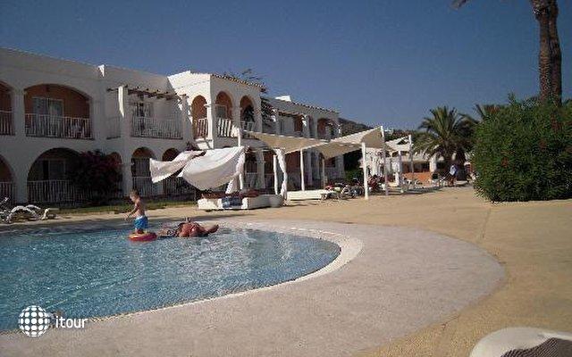 The One Ibiza Hotel 4