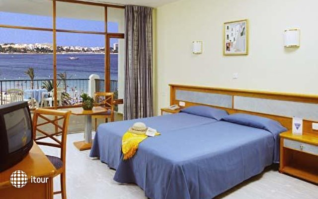 The One Ibiza Hotel 6