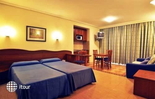 Apartamentos Blau Parc 3