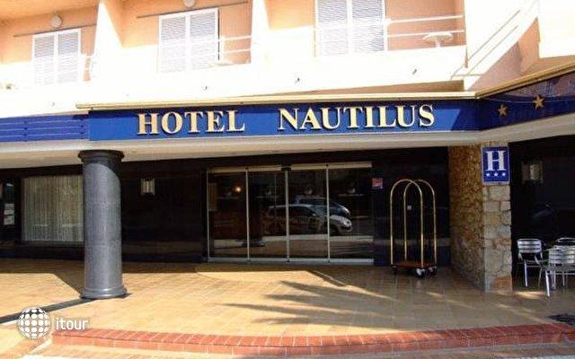 Nautilus 4